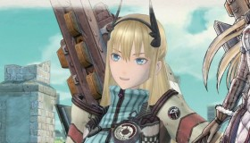 Valkyria Chronicles 4 gameplay videos