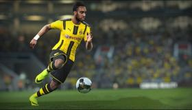 Pro Evolution Soccer 2018 gameplay video