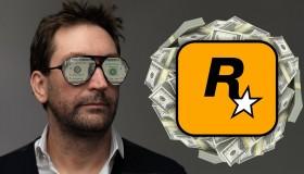 GTA 5: Μήνυση προς την Take-Two απ' τον πρώην πρόεδρο της Rockstar