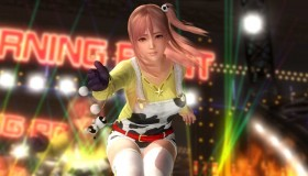 Dead or Alive 5: Last Round downloads