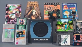 World Video Game Hall of Fame 2018
