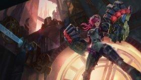League of Legends: Vi Guide