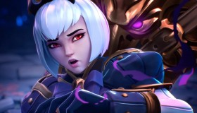 Heroes of the Storm: Modes, Heroes και maps