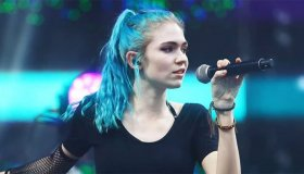 Cyberpunk 2077: Θα έχει την Καναδέζα τραγουδίστρια Grimes, σύντροφο του Elon Musk