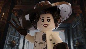 Gamer έφτιαξε τις Lego εκδόσεις χαρακτήρων του Resident Evil Village