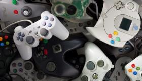 retro-controllers