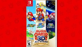 Gamers πουλάνε ακριβά το Super Mario 3D All-Stars στο eBay