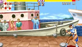 Street Fighter 2: Bugs και glitches