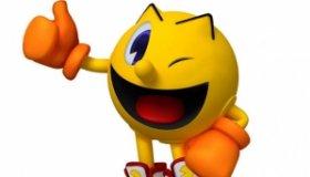 Pac-Man Style