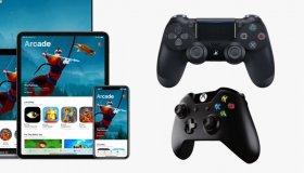 Μπορείτε να χρησιμοποιήσετε χειριστήρια PS4 και Xbox One σε iOS συσκευές