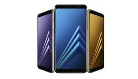 Samsung Galaxy A8 και A8+