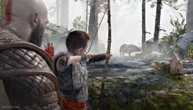 God of War στο PS4
