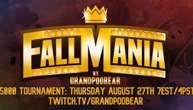 Fallmania: Το πρώτο τουρνουά Fall Guys