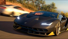 Forza Horizon 3 video review
