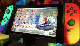 "Nintendo: ""Θα μείνουμε με το Switch για αρκετά χρόνια ακόμα"""