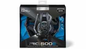 Plantronics RIG 500E review