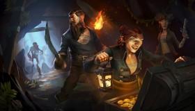 "Rare: ""Δεν θα υπάρξουν ποτέ loot crates στο Sea of Thieves"""