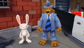 Sam & Max: This time it's Virtual