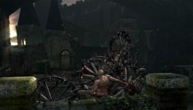 Mod του Dark Souls γεμίζει τον τόπο με...Bonewheel Skeletons