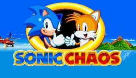 Sonic Chaos remake