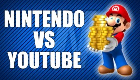 "YouTube : ""Η Nintendo πρέπει να αλλάξει πολιτική προς τους YouTubers"""
