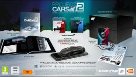 Project Cars 2 Collector's Editions