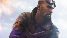 Battlefield V Battle Royale mode
