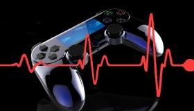 To DualShock 5 θα διαβάζει τους καρδιακούς παλμούς και τον ιδρώτα σας
