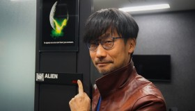 Φήμη: Alien: Blackout από Hideo Kojima και 20th Century Fox