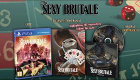 Διαγωνισμός The Sexy Brutale: Οι νικητές