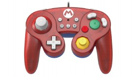 Super Mario, The Legend of Zelda και Pokemon GameCube Controllers για το Switch
