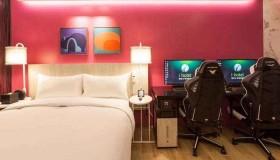 iHotel: Ξενοδοχείο για gamers στην Ταϊβάν