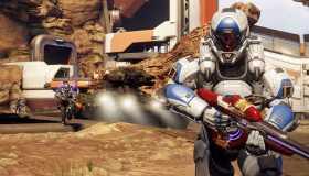 Δωρεάν τριήμερο Halo 5: Guardians