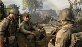 Φήμη: Ταινία Call of Duty