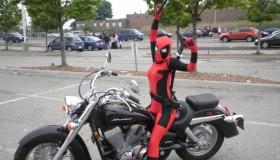 Άτυχη κασκαντέρ έχασε την ζωή της στα γυρίσματα του Deadpool 2