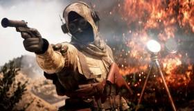 Battlefield 1: Shock Operations