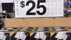 Το PlayStation Classic πωλείται στην Αμερική στα 20 δολάρια