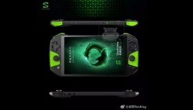 Xiaomi Black Shark: Gaming Smartphone