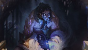 Sylas: The Unshackled: Νέος champion στο League of Legends