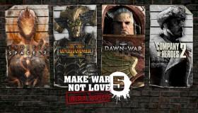 Sega: Make War Not Love 5