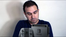 Editorial: Γνώμη για το Nintendo Switch