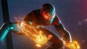 Spider-Man Miles Morales gameplay videos