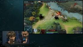 Bot στο Dota 2 νικάει pro παίκτη σε 1v1