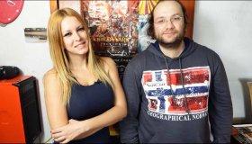 Game Maniacs 25A: Δημήτρης Ζενεριάν