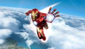 Marvel's Iron Man VR gameplay videos