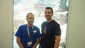 Συνέντευξη για το Assassin's Creed Odyssey με τον Scott Phillips