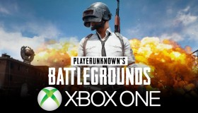 PlayerUnknown's Battlegrounds Xbox One patches
