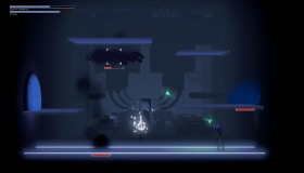 The Fall Part 2: Unbound gameplay video