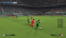 Live: PES 2015-FIFA 15 - 3/12/2014