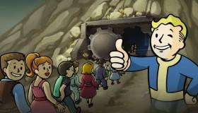Το Fallout Shelter ξεπέρασε τους 100 εκατομμύρια παίκτες